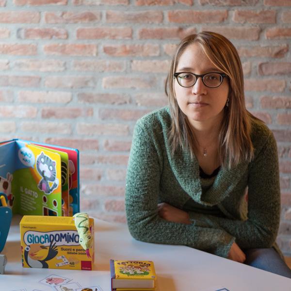 Immagine profilo Giulia Gobbi